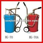 HG-70 HG-70A 20L Hand Grease Pump