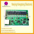 High-density Multilayer Printed Circuit Board