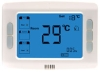 24V AC Digital room thermostat