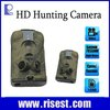 Newest Waterproof 6210 Series Hunting Trail Camera IR Night Vision for Security