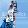 Mast for drilling rig