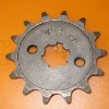 Different Colour Small Sprocket