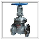Ductile casting iron-Rising stem gate valve for pipeline