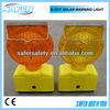S-1317 Solar warning lamp