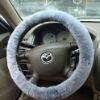 wholesale sheepskin steering wheel covers