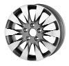 17 inch car wheel