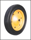 Solid Wheel,Rubber Powder Wheel,13''x3""