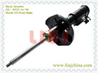 Shock absorber for Mazda 323