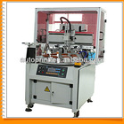 High speed screen printing machine