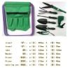 bag garden tools set