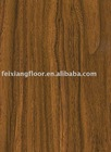 V-groove crystal surface laminate flooring