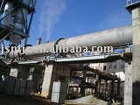 4.8*75m Rotary Kiln in Cement Production Line