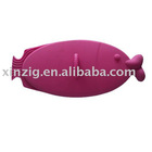 Fish Shape Silicone Steamer silicone lunchbox