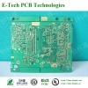 thick gold PCB board