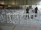 heavy duty speaker aluminum truss system