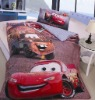 customized bed sheet