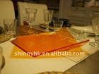2012 new acrylic fruit tray SI-20110904