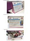 2013 Desktop calendar