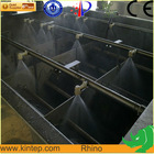 sludge dewatering machine for livestock dejection-K353