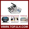 color changing mug printing machine