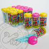 New design and popular yoghurt fruit cc stick for children IVY-O231-1