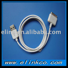 usb data Sync charger cable for ipod