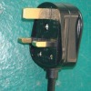 BS Standard High-quality 3-pin Power Plug