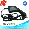 30W universal laptop car charger for Acer