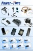 Tertra Accessories (Battery,earpiece,microphone and charger)