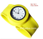 2011 Hot Sell Sprots Custom Silicone Watch