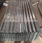 JIS 3302 Zinc cold rolled galvanized iron plate