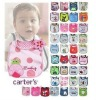 Cater baby bibs cute cartoon design ,bibs for baby boys and girls
