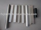 aluminum pipes decorative