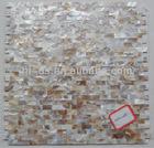 Beautiful shell wall tiles shell mosaic