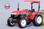 40HP 4WD Tractor