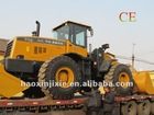 zl-52 model front end loader for sale(5 ton)