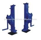 Handle Mechanical Steel Jack