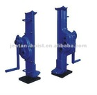 Handle Mechanical Steel Jack