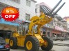 used Forklift Wheel Loader XC953,weicai engine,5% off
