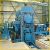 1250mm Skin Pass Galvanized Steel Processing Line