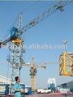 QTZ63C Tower Crane