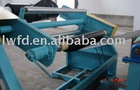 FD-LYD1200-2 PE - Butyl Co-Extrusion Anticorrosion Tape production line