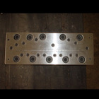 ceiling extrusion mould