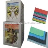 2012 fashion pp hollow sheet packing box