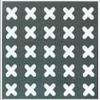 Perforated metal sheet mesh(manufacturer)