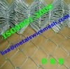 HOt Sale!! Manufacture Dingzhou Wally chain link fence