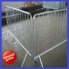Powder coated traffic barrier supplier