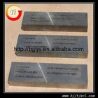 Zr702 zirconium plate