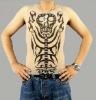 tattoo clothing printed tattoo T-shirts