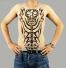 tattoo clothing printed tattoo T-shirts
